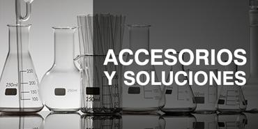 ACCESORIOS Y SOLUCIONES